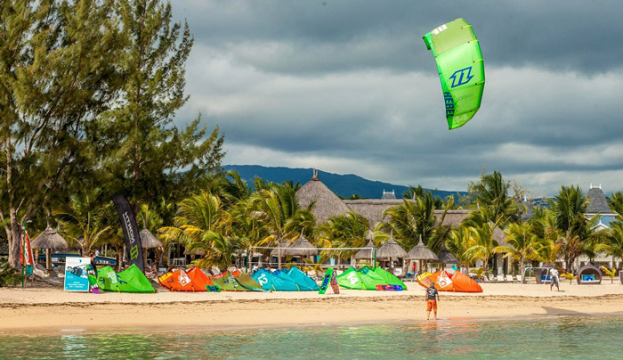kitesurfing-bel-ombre-mauritius