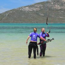 learning-kitesurf