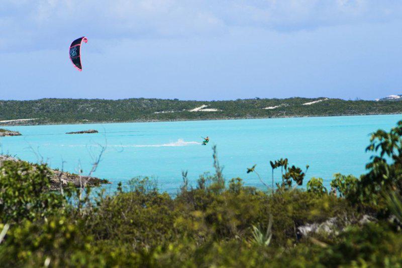 Turks-Caicos-kitesurfing