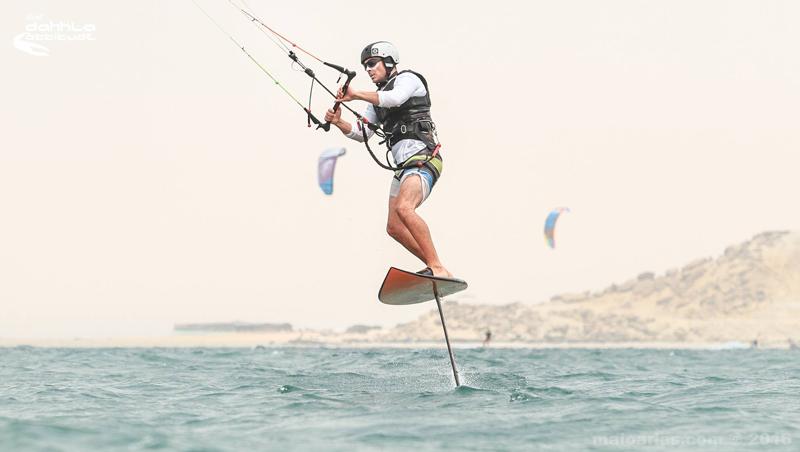 kite-foiling-dakhla