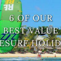 best-value-kitesurfing-holidays