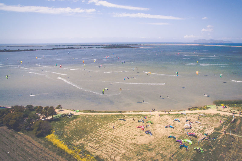 sicily-center-kitesurf-view