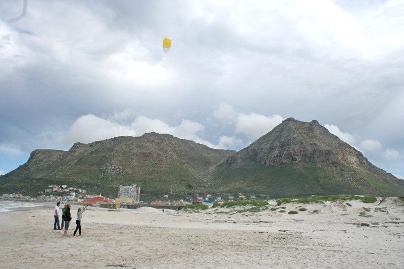 training-kite-muizenberg