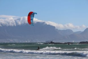 Kitesurf-Table-Mountain