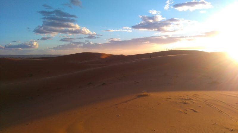 Dakhla-dune