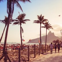 Brazil-tourist