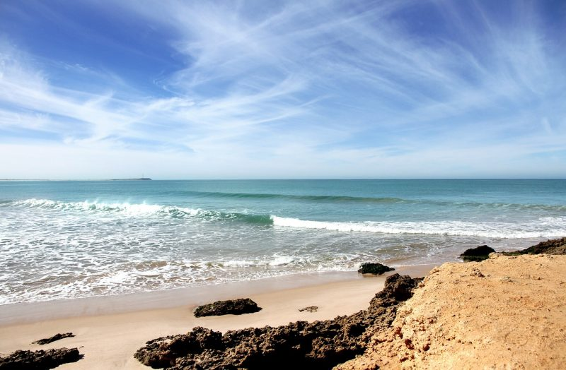 beach-dakhla