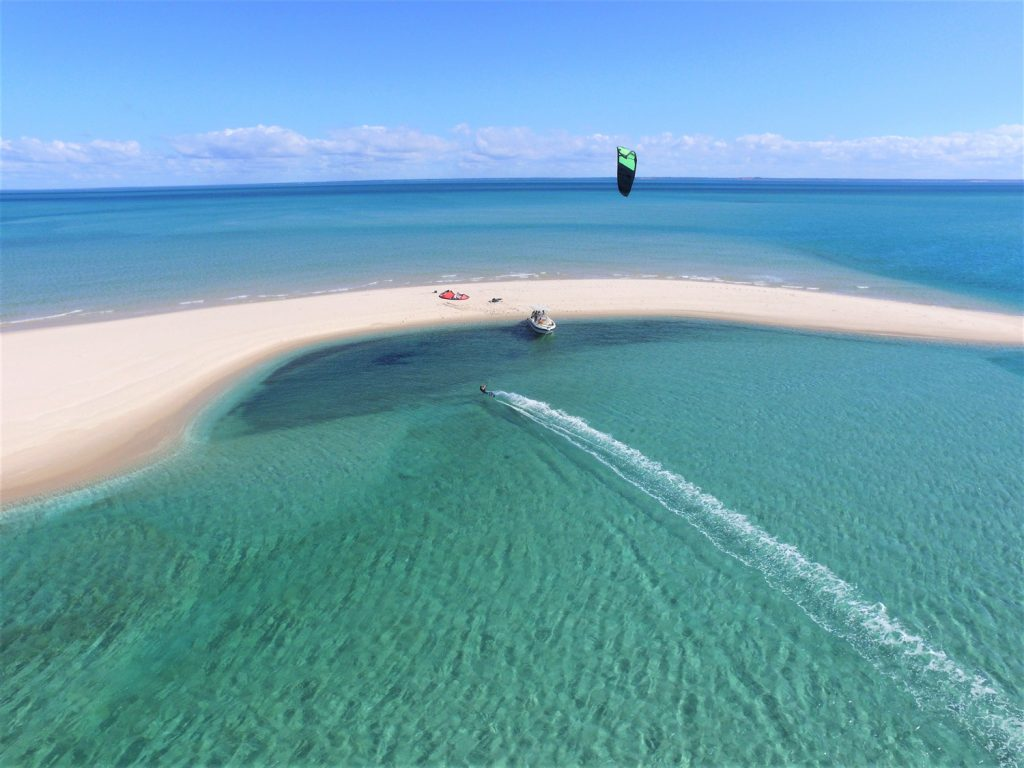kitesurfing-mozambique
