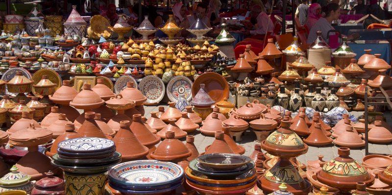 market-dakhla