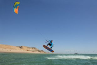 Daklha-kitesurfing