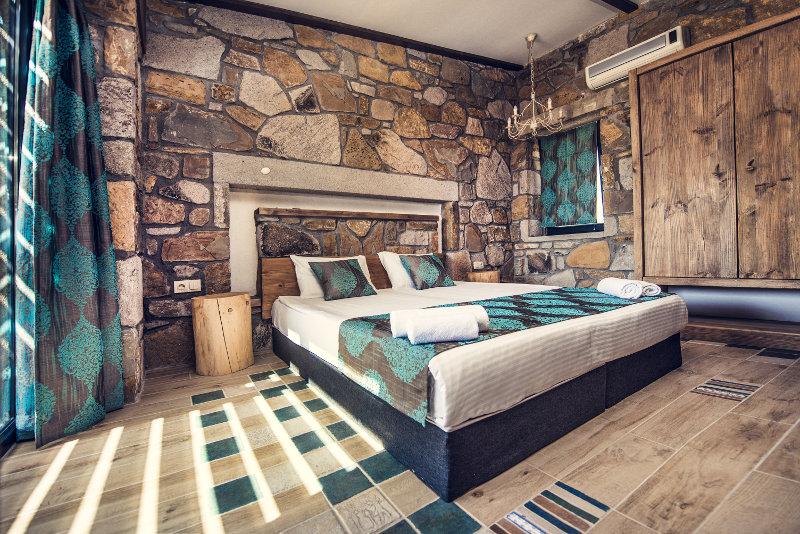 Keros-Blue-Hotel-Limnos-room