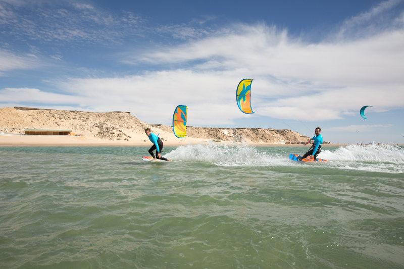 Kitesurf-Dakhla-Morocco