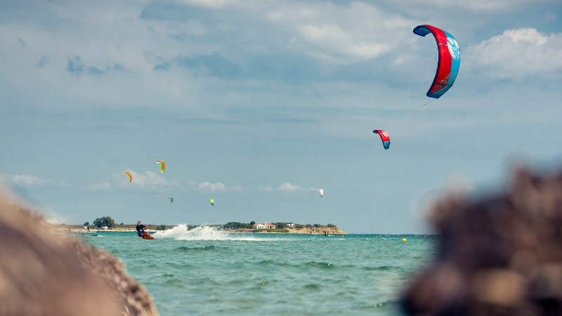 Limnos-Greece-kitesurf