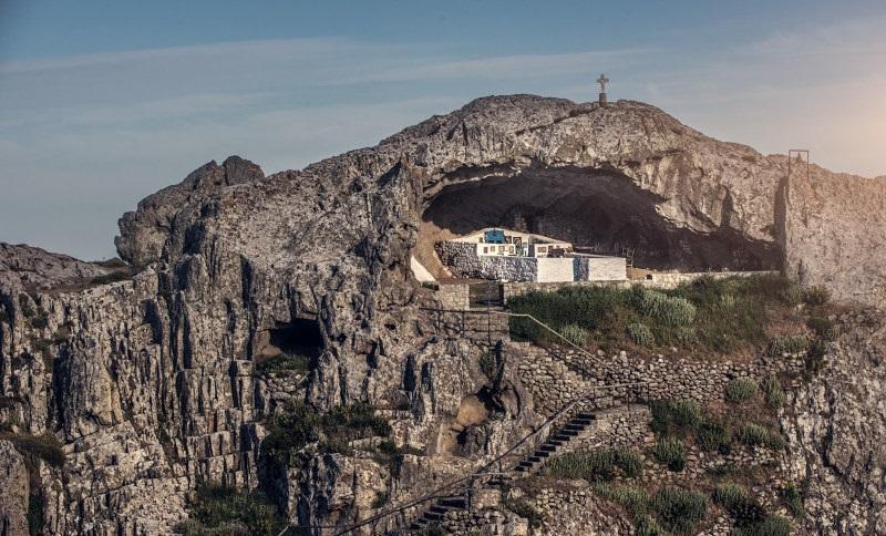 Limnos-Greece-castle