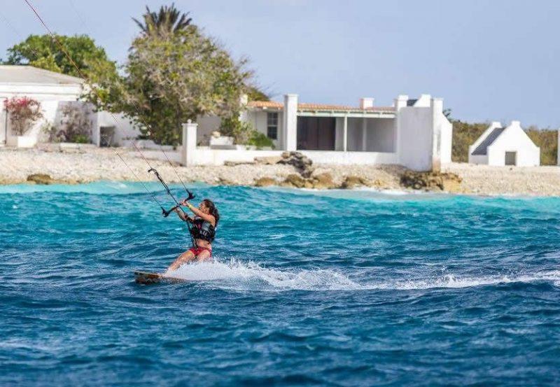 bonaire-kitesurfing