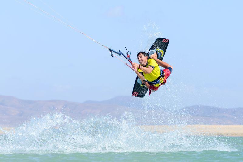 Fuerteventura-kitesurf