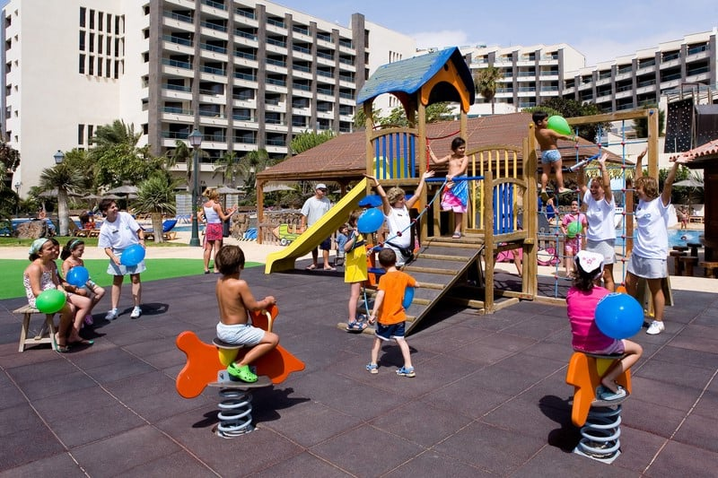 hotel-melia-gorriones-kids-club
