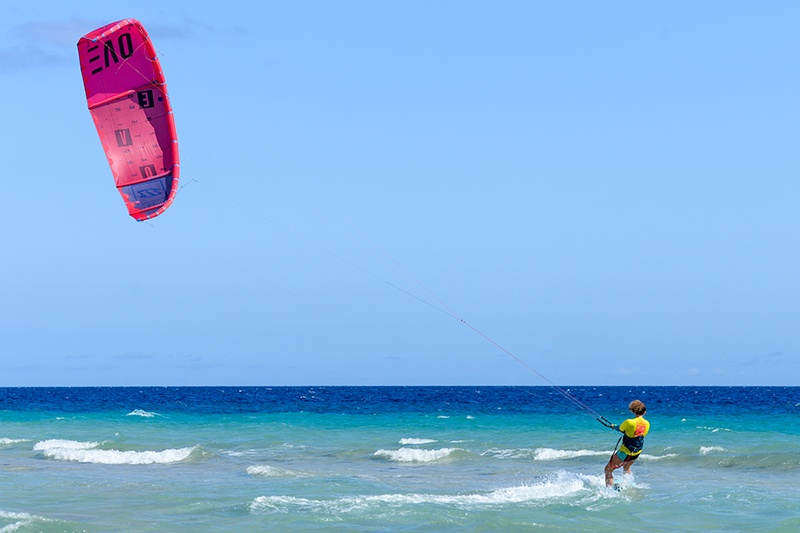 kitesurf-canary-islands