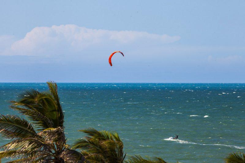 Kitesurf-cumbuco