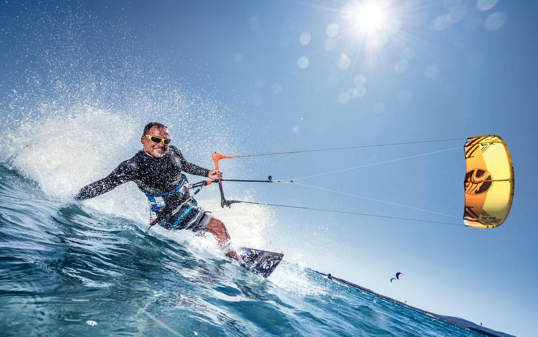 The Dream Job For Kitesurfers Kitesurf Articles News