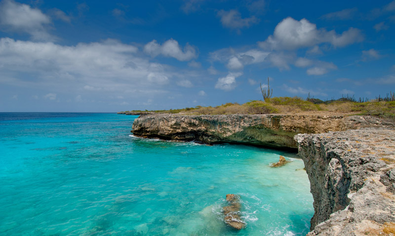 Bonaire-Caribbean