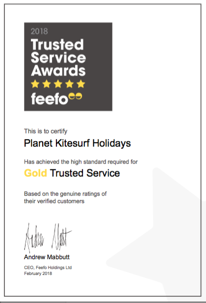 Gold-trusted-service-certificate