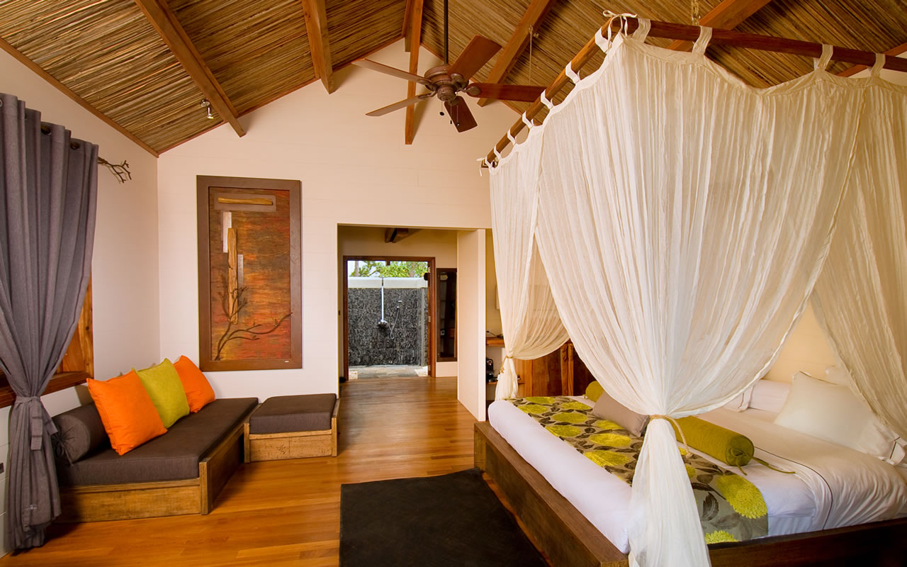 chameral-mauritius-room