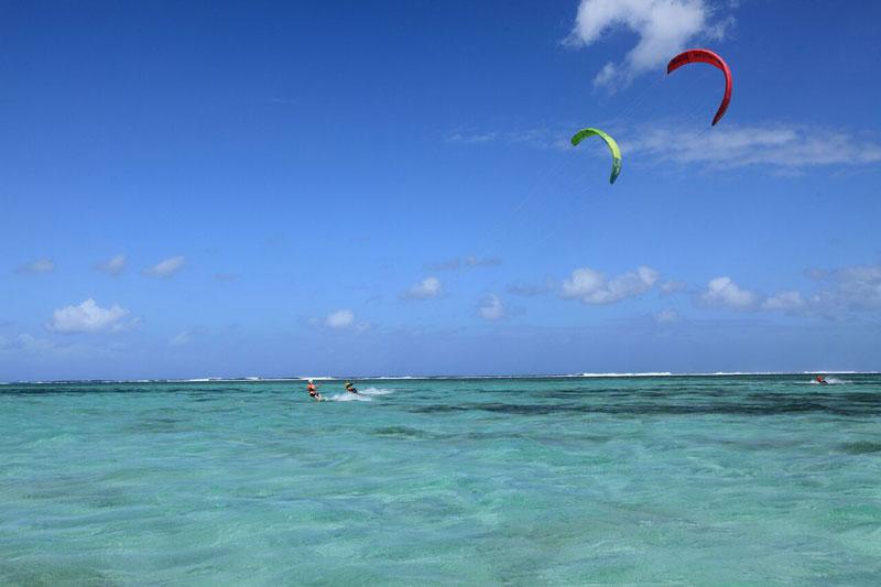 le-morne-kitesurf