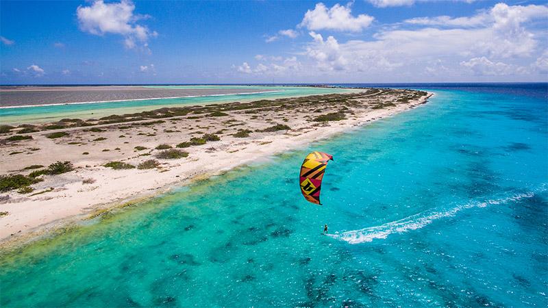 bonaire-caribbean-kitesurf