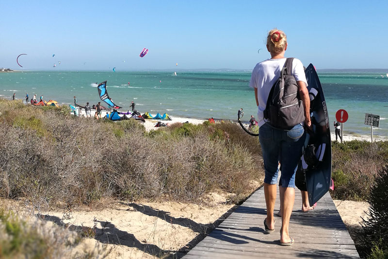 kitesurf-langebaan-south-africa