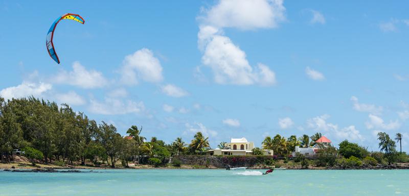 kitesurfing-mauritius