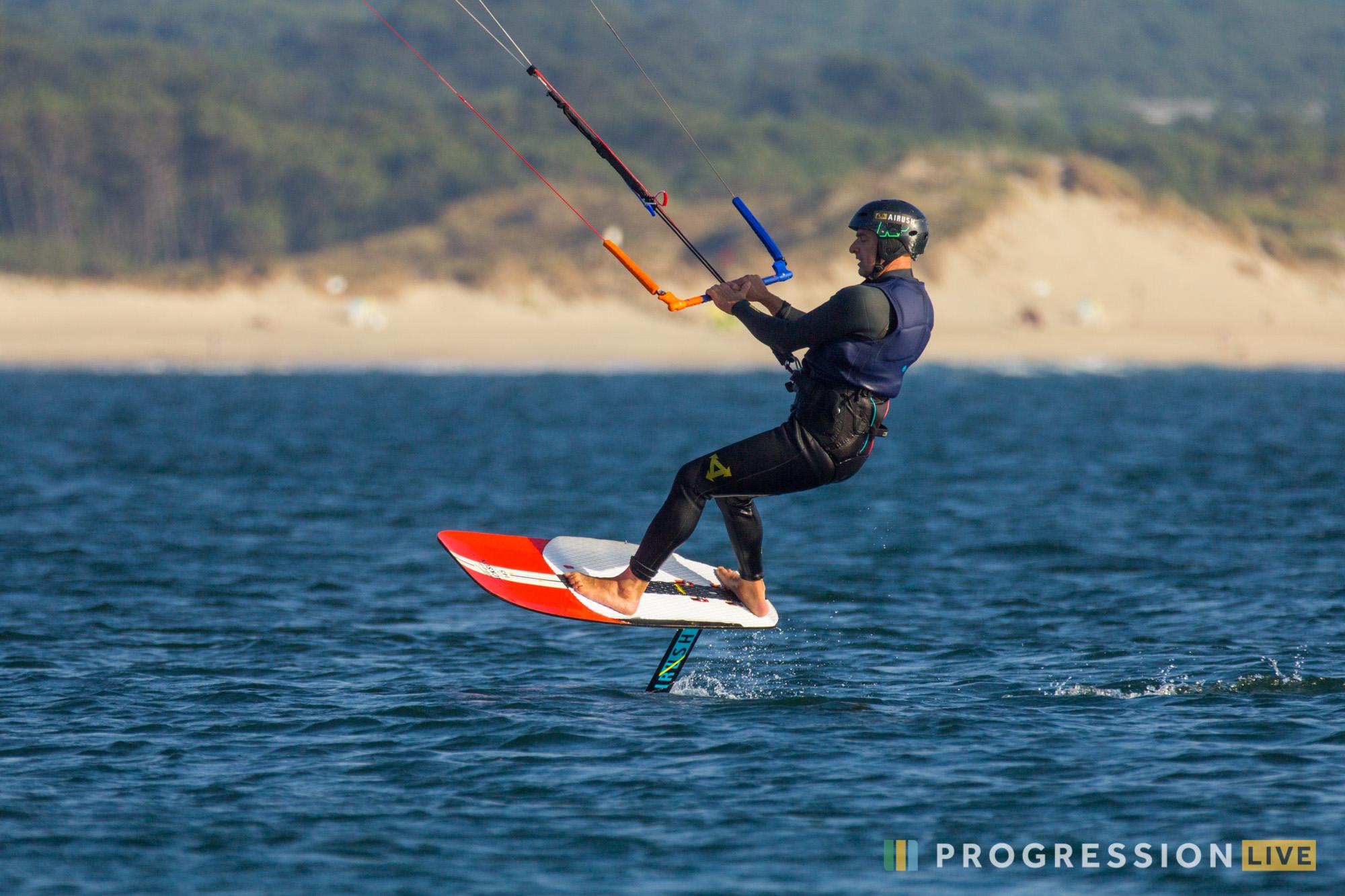 kitefoil-portugal