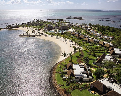 Hotels in belle mare: Four Seasons Resort