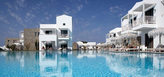 Hotels in kos (psalidi)  : Diamond Deluxe Hotel