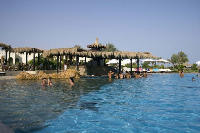 Hotels in sharm el sheikh: Regency Plaza Resort