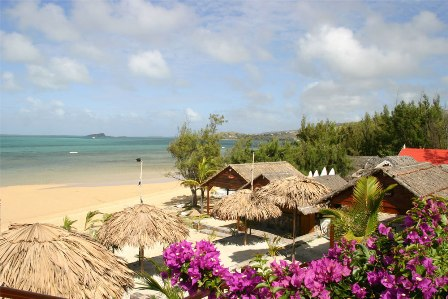 Hotels in rodrigues island: Mourouk Ebony Hotel