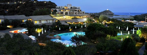 HOTEL in sardinia (south)