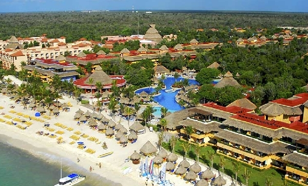 HOTEL in playa del carmen