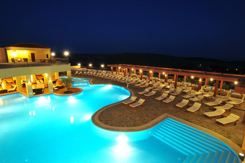 HOTEL in LEMNOS