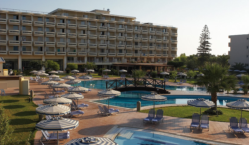 Hotels in rhodes (kremasti)  : Electra Palace Hotel