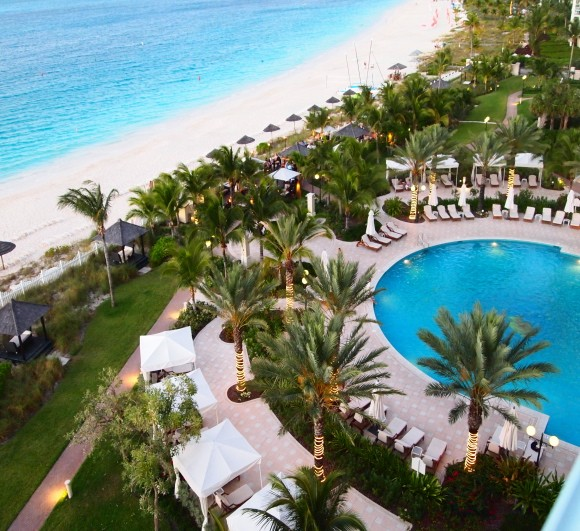 Hotels in providenciales: Seven Stars Resort