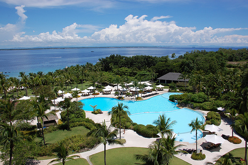 Hotels in boracay: Shangri-la's boracay resort & spa