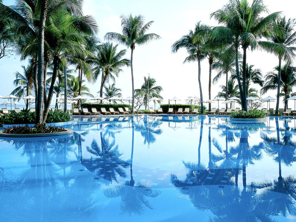 Hotels in hua hin: Centara Grand Beach Resort