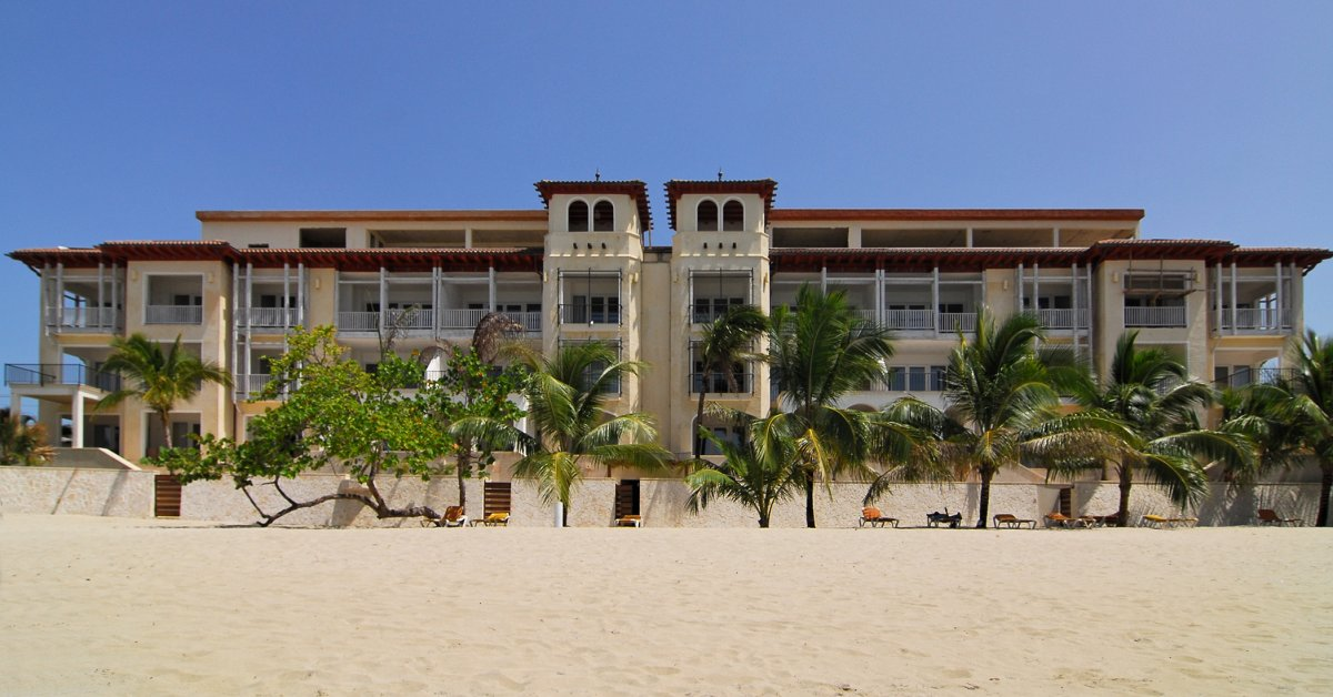 Hotels in cabarete: Beach Palace Cabarete