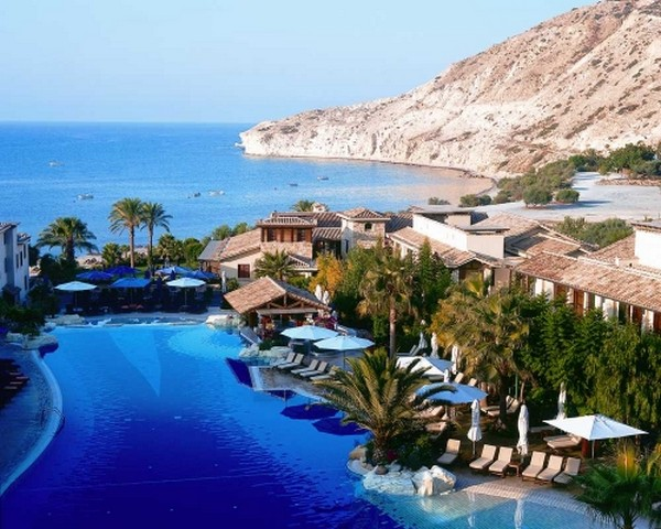 Hotels in pissouri: Columbia Beach Hotel