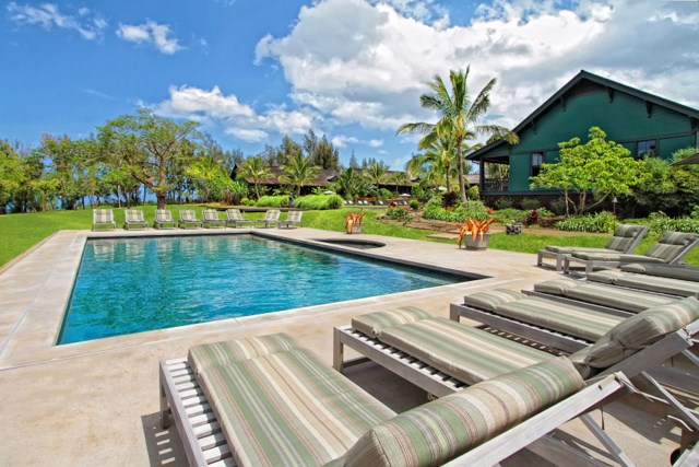 Hotels in maui: Maui North Shore Yoga Retreat