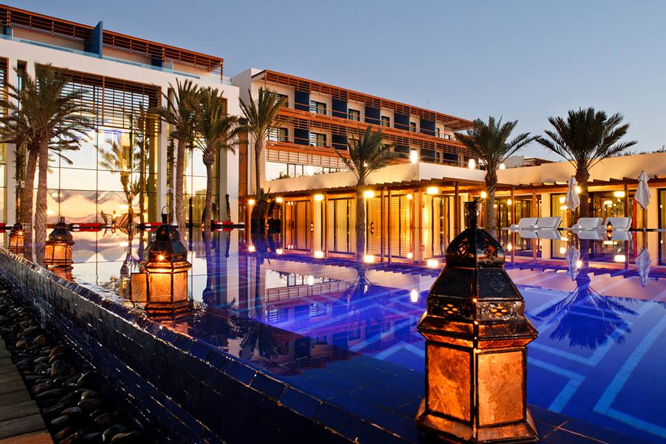 Hotels in essaouira: Sofitel Mogador Golf and Spa