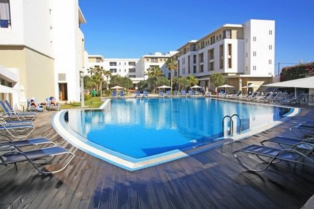 Hotels in essaouira: Atlas Essaouira & Spa