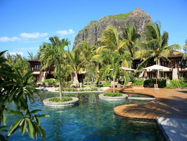 Hotels in le morne: Lux Le Morne