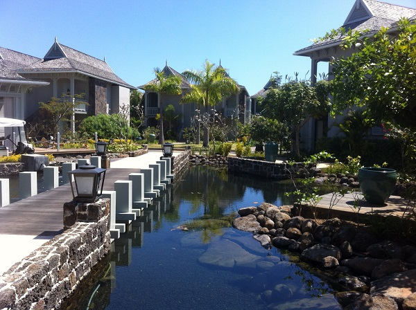 Hotels in le morne: The St Regis Mauritius Resort